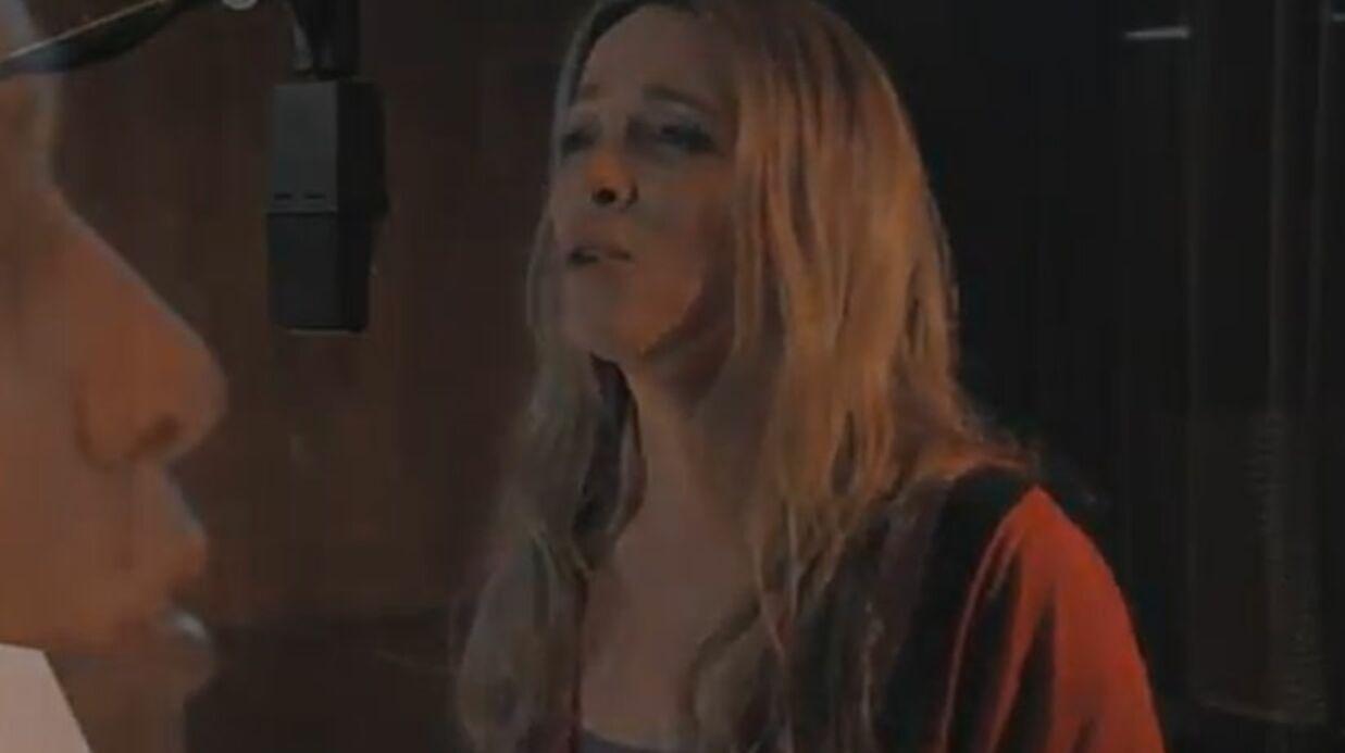 VIDEO Découvrez le nouveau single d'Hélène Rollès
