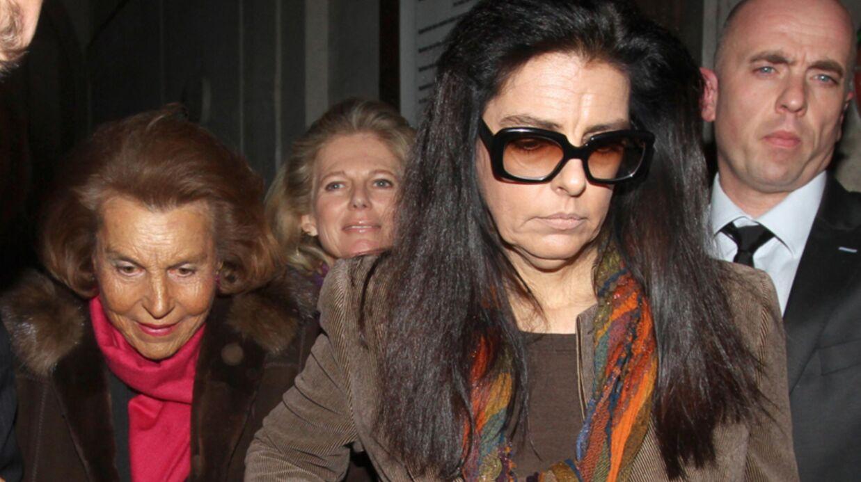Liliane Bettencourt: sa villa bretonne a été cambriolée