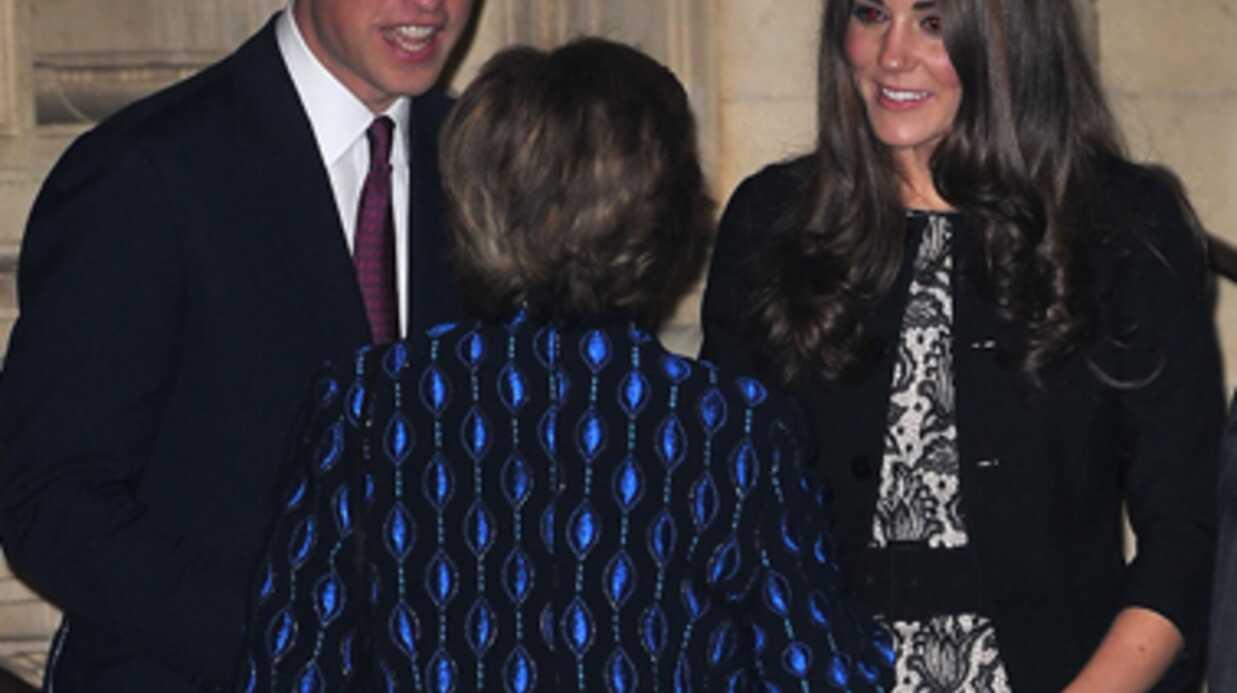 PHOTOS Kate Middleton: nouvelles rumeurs de grossesse