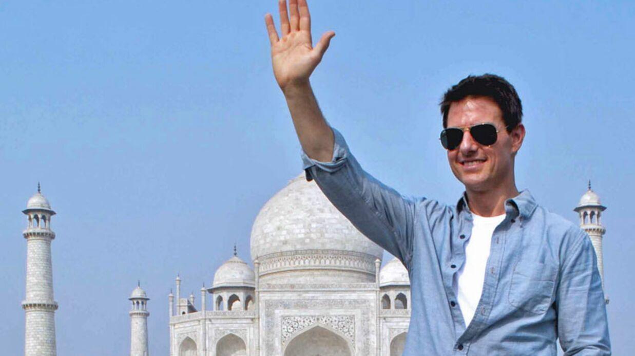 Tom Cruise: des figurants rémunérés 2 euros pour l'applaudir