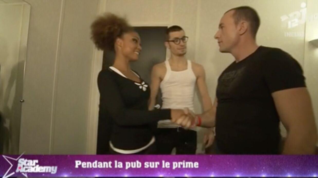 Star Academy 9: Pascal le grand frère s'en prend à Nancy
