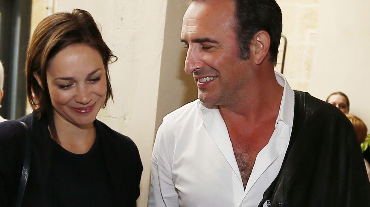 Jean Dujardin et Nathalie Péchalat: leur petite fille est née!