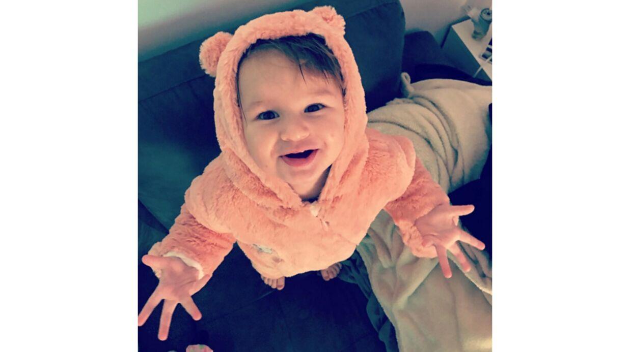 PHOTOS Steven Bachelard (La Villa des Cœurs Brisés 2): craquante, sa fille Lyvia a bien grandi!