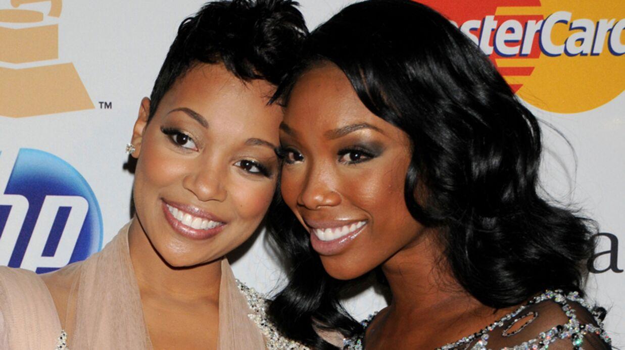 Brandy et Monica se retrouvent pour un nouveau single