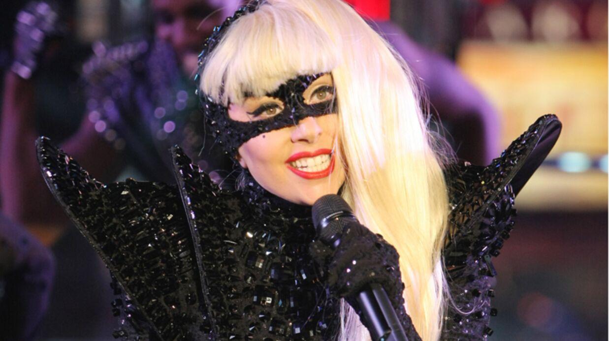 Lady Gaga compte se balader en château à travers le monde