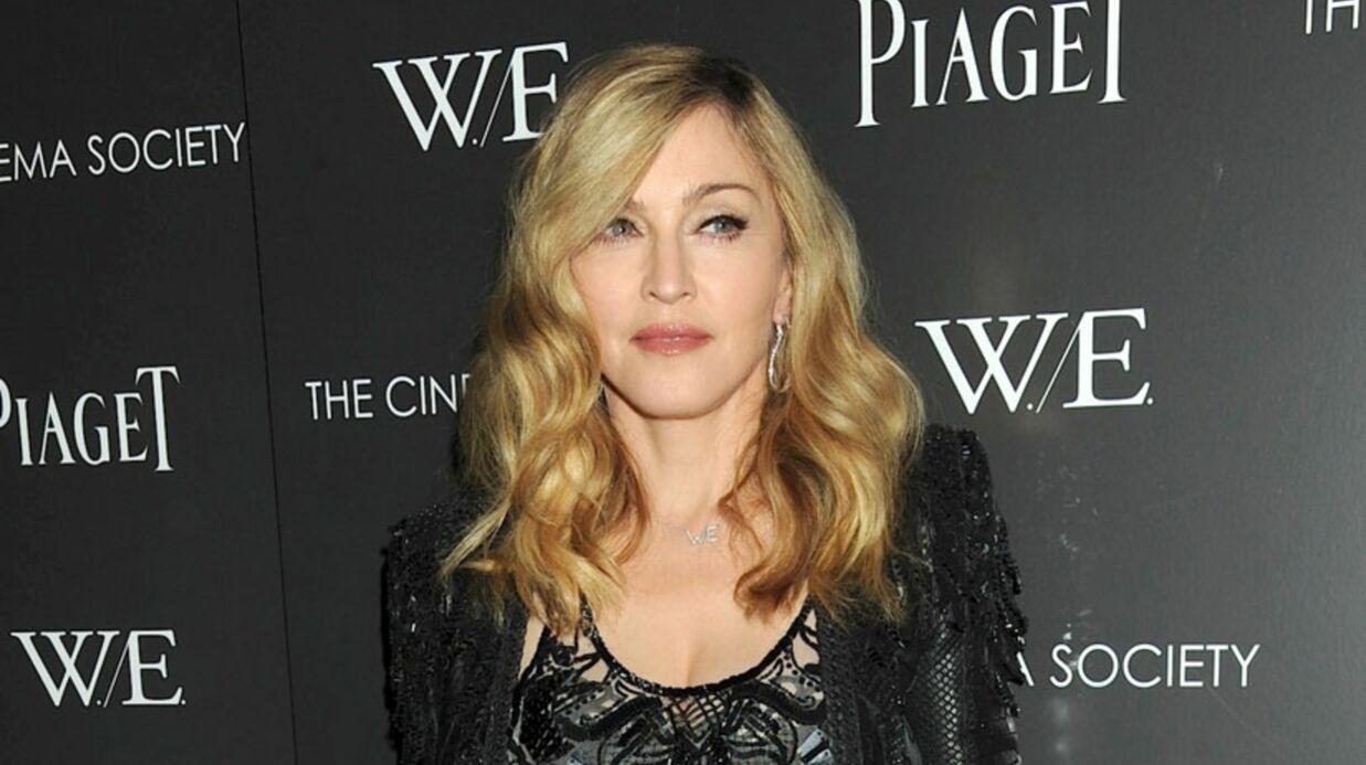 Madonna: les anecdotes de tournage de son dernier clip
