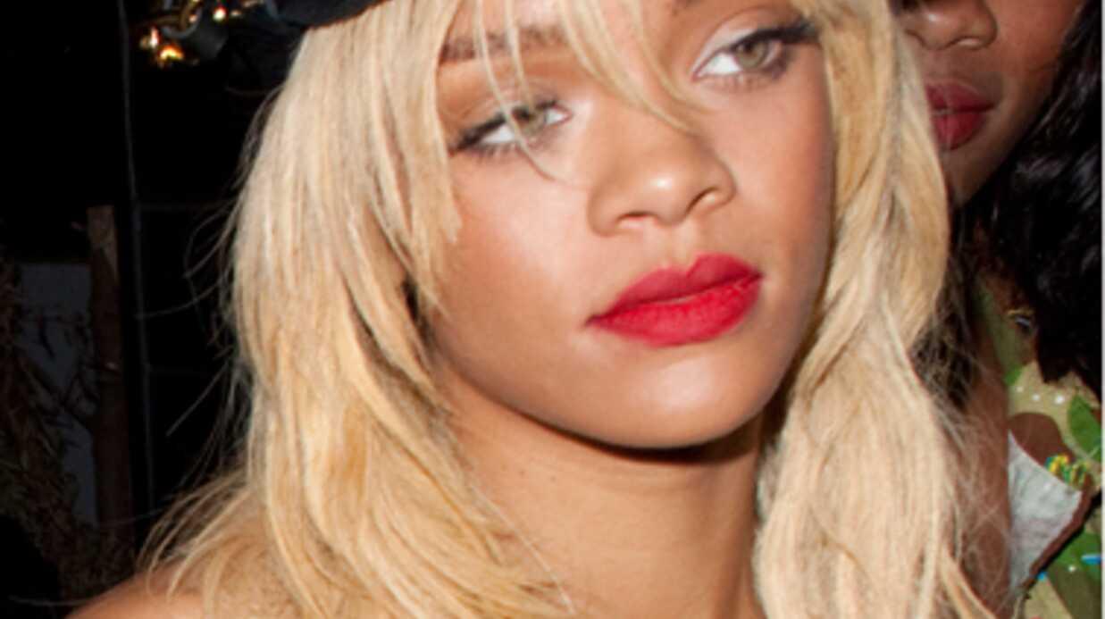 VIDEO Rihanna en boîte avec Chris Brown