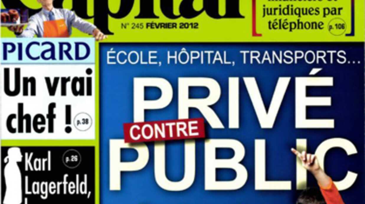 PPDA: «Capital est le Voici de l'économie»