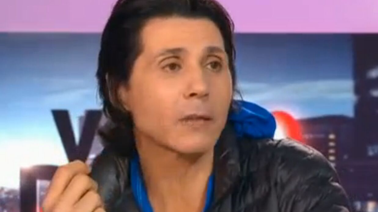 VIDEO Splash: Jean-Luc Lahaye se moque de Steevy
