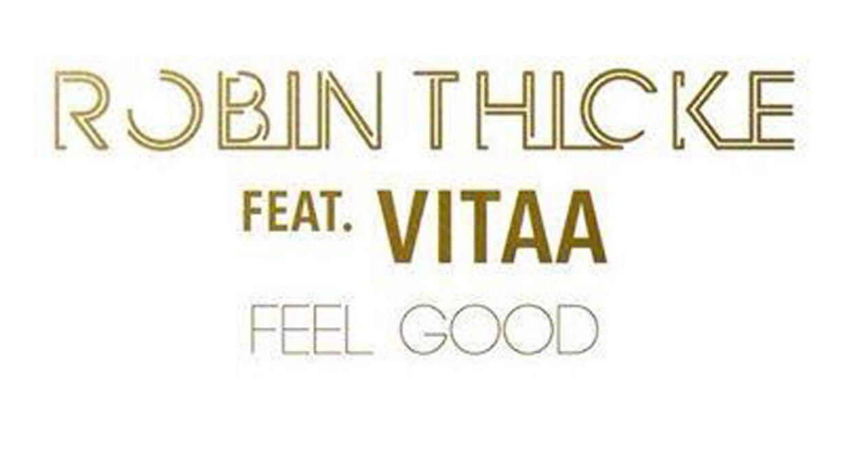 Vitaa va sortir un duo avec Robin Thicke (ce n'est pas une blague)