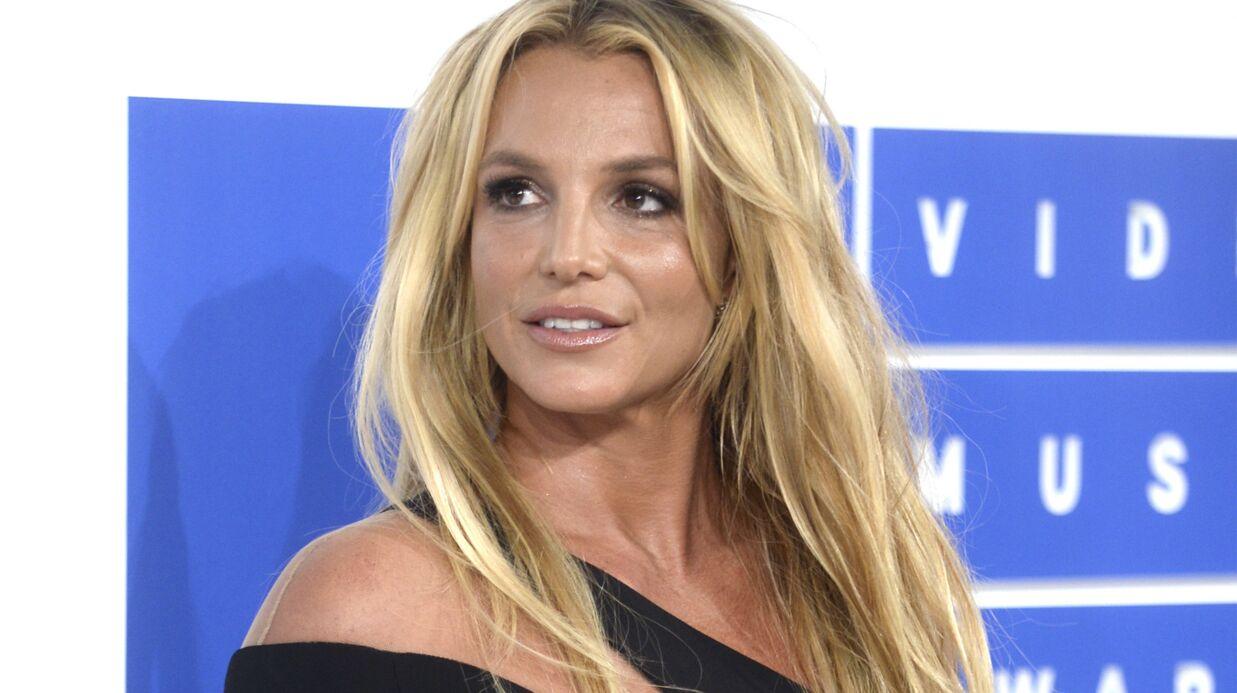 Britney Spears en appelle à ses fans après le terrible accident de sa nièce, Maddie