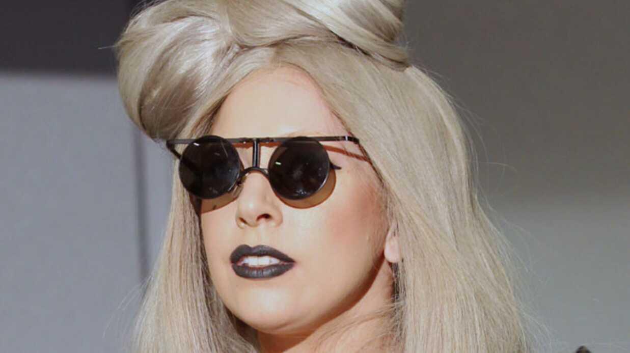 Lady Gaga veut sortir son 3e album en 2012