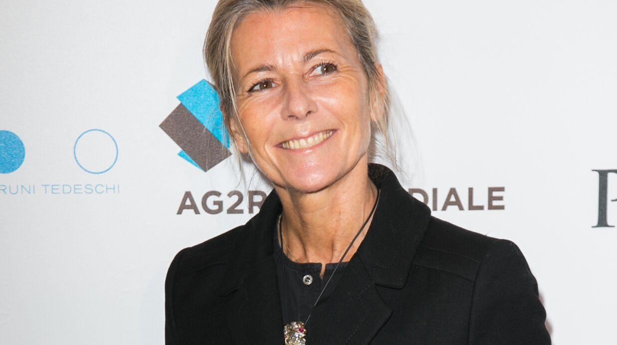 Claire Chazal: découvrez son impressionnant salaire sur France 5