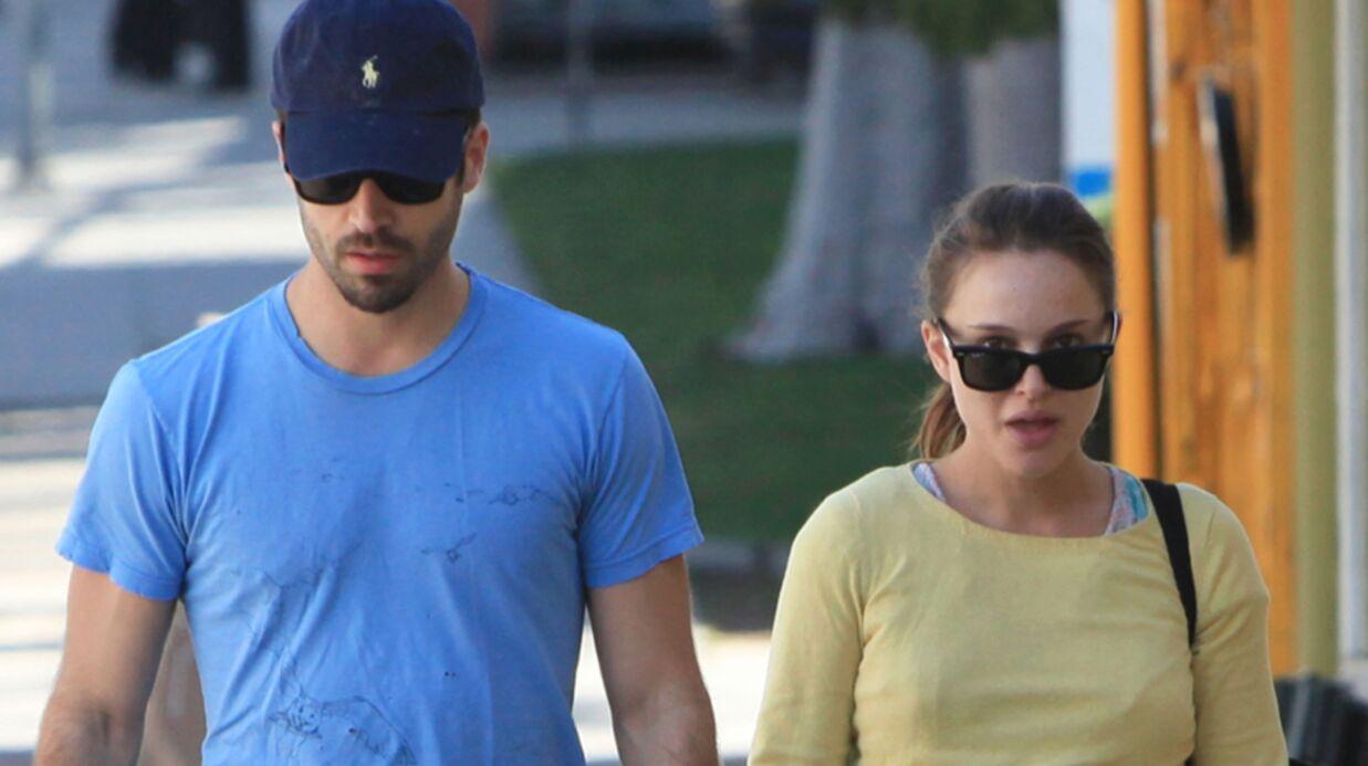 Natalie Portman: découvrez ENFIN le prénom de son fils