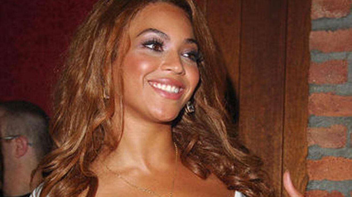Le père de Beyoncé s'est remarié