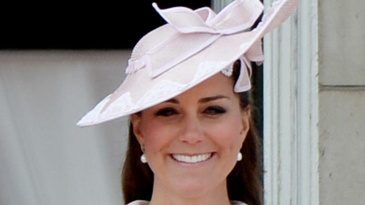 Kate Middleton: la bande originale de son accouchement