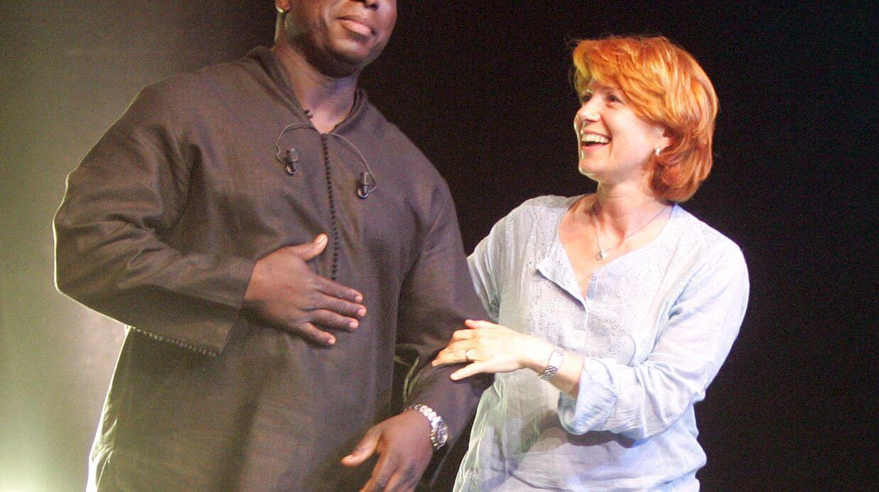 Mouss Diouf: sa veuve et Véronique Genest lui rendent hommage 2 ans après sa mort