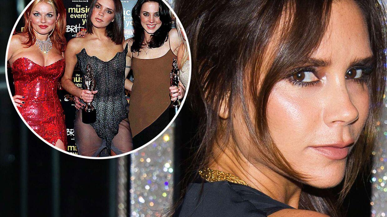 Victoria Beckham avoue que ses looks à l'époque des Spice Girl étaient «horribles»