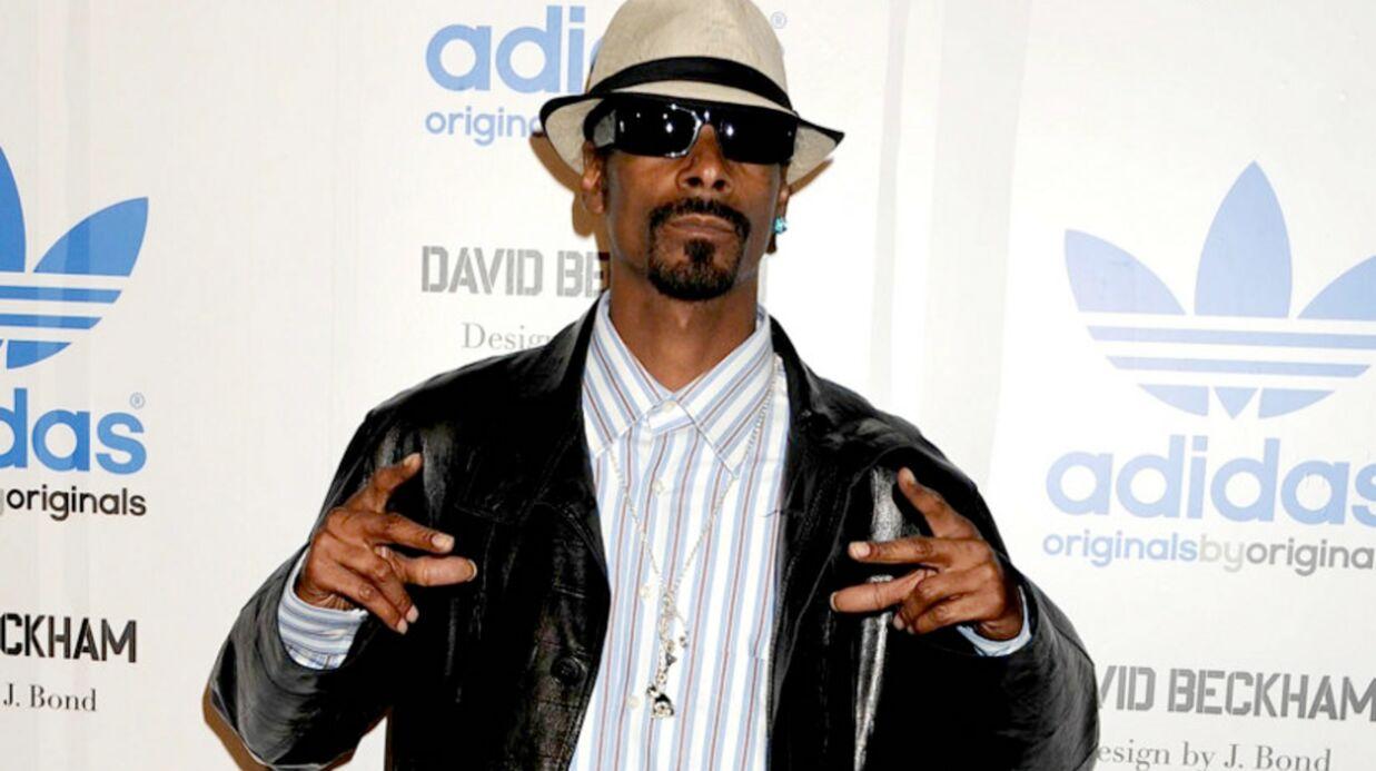 D'après Snoop Dogg, David Beckham veut devenir homme au foyer