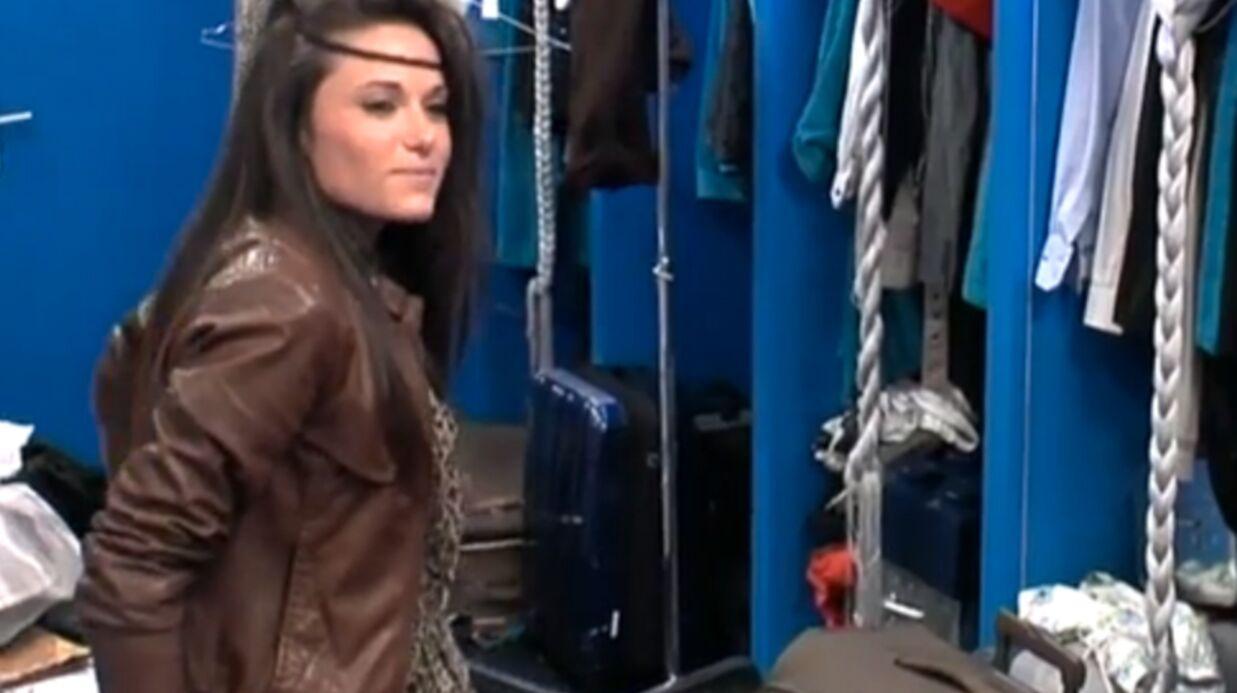 VIDEO Secret Story 6: Capucine avoue à Julien qu'elle craque pour lui