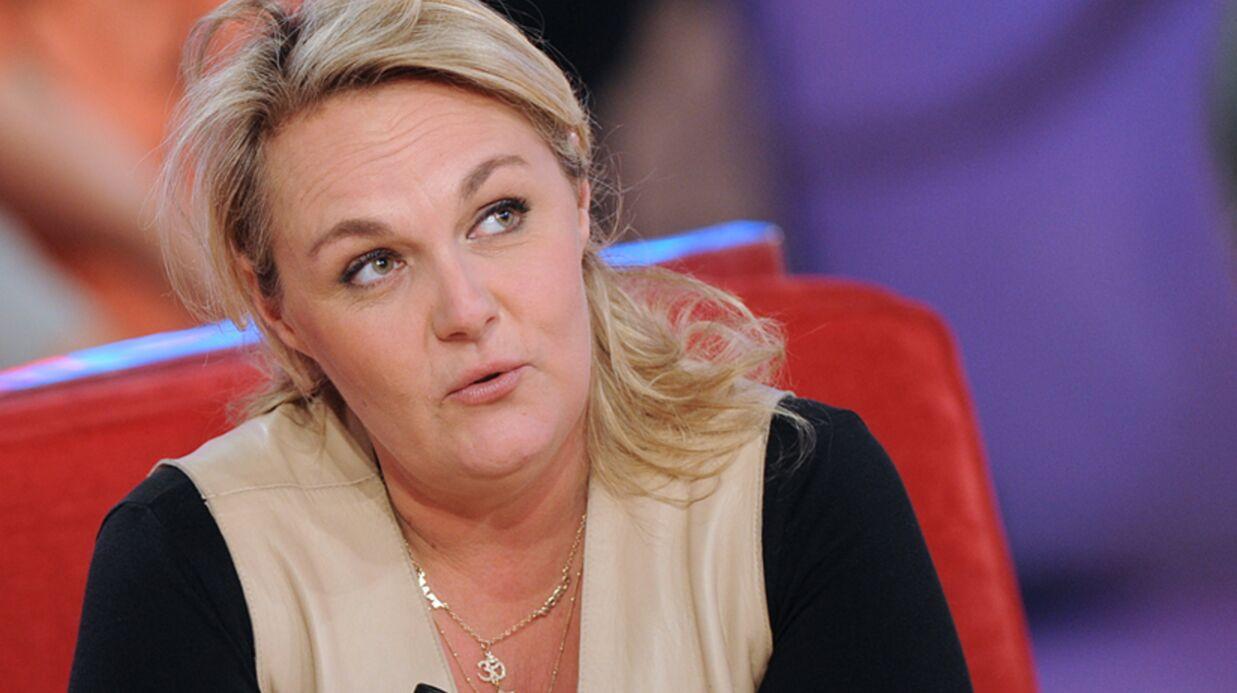 Valérie Damidot flingue le Grand Journal de Michel Denisot