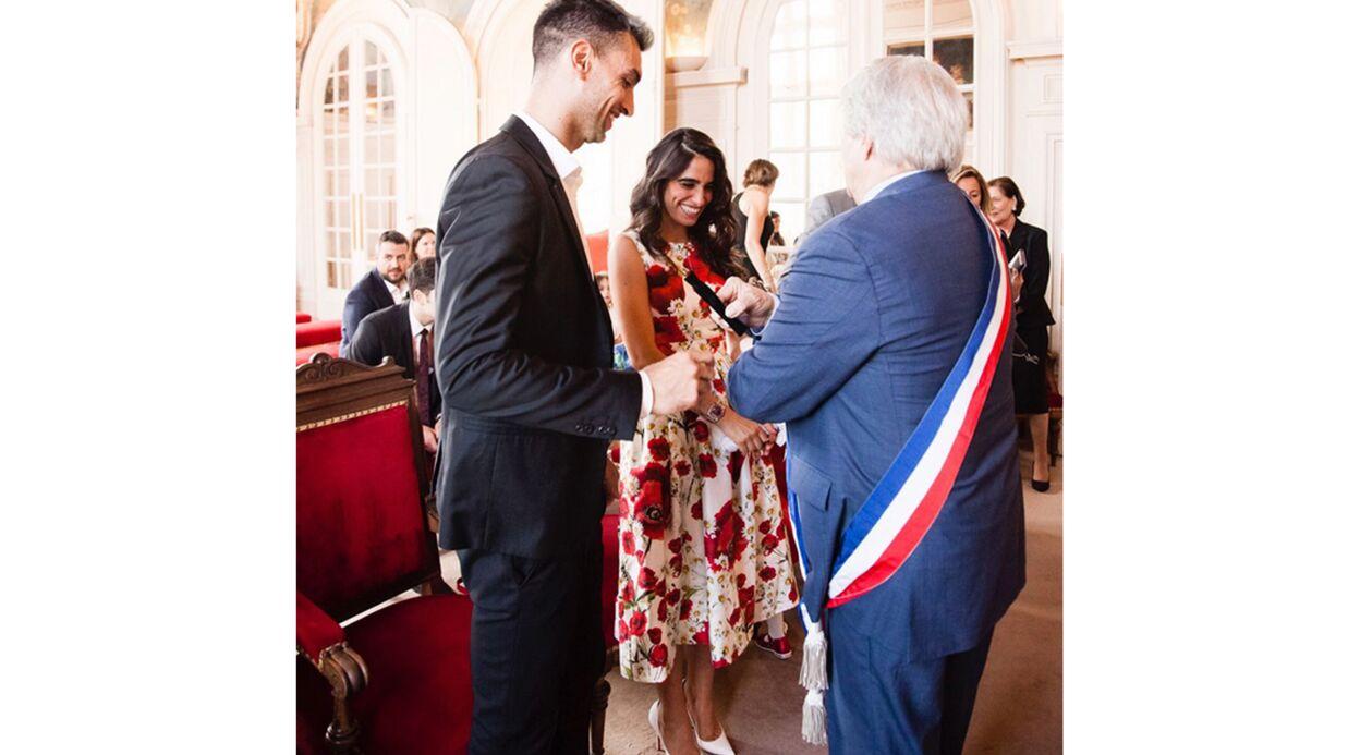 Javier Pastore (PSG): les photos de son mariage romantique avec Chiara