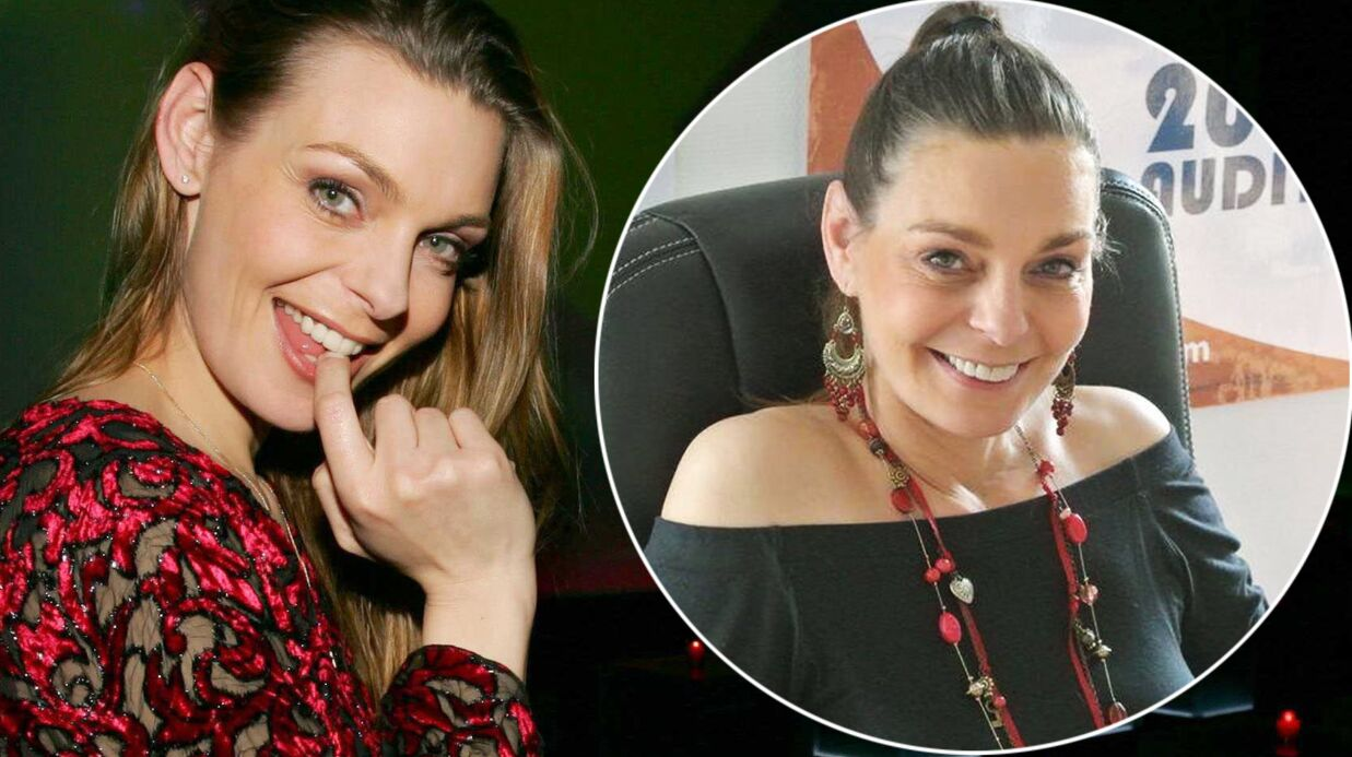 Zara Whites: l'ex-star du porno rejoint Francis Lalanne dans la course aux législatives
