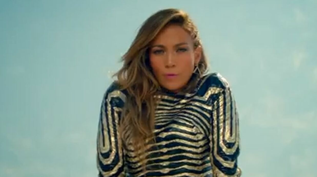 VIDEO Décou­vrez Follow the Leader, le nouveau clip de J.Lo