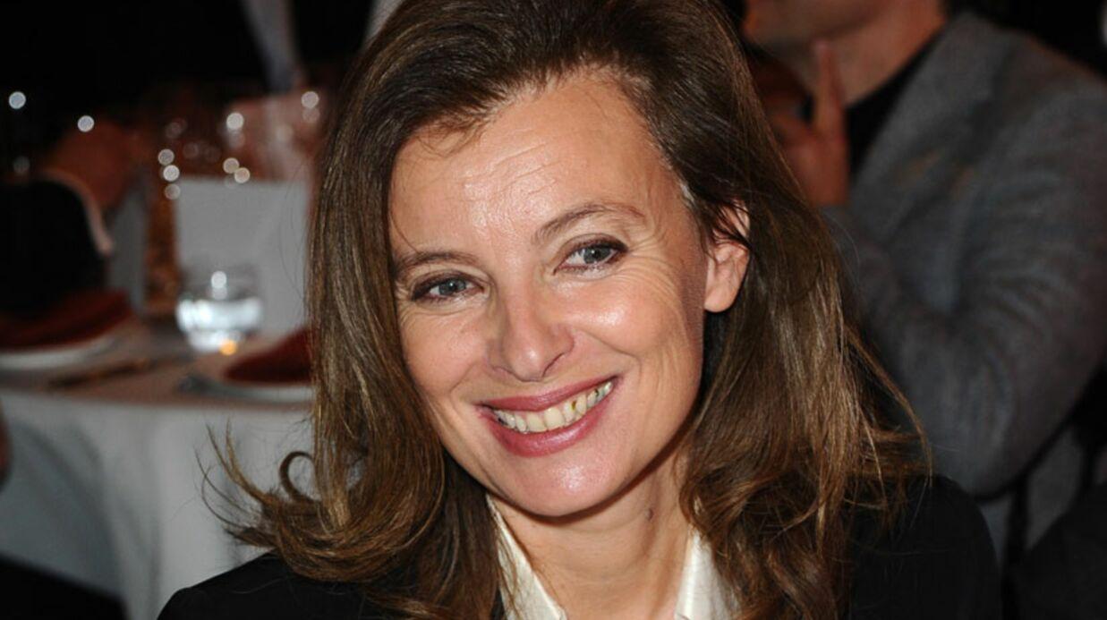 Valérie Trierweiler: «Ce sera plus facile pour moi que pour Carla Bruni»
