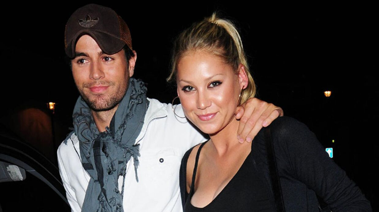 Après 12 ans de fiançailles, Enrique Iglesias épouserait (enfin) Anna Kournikova