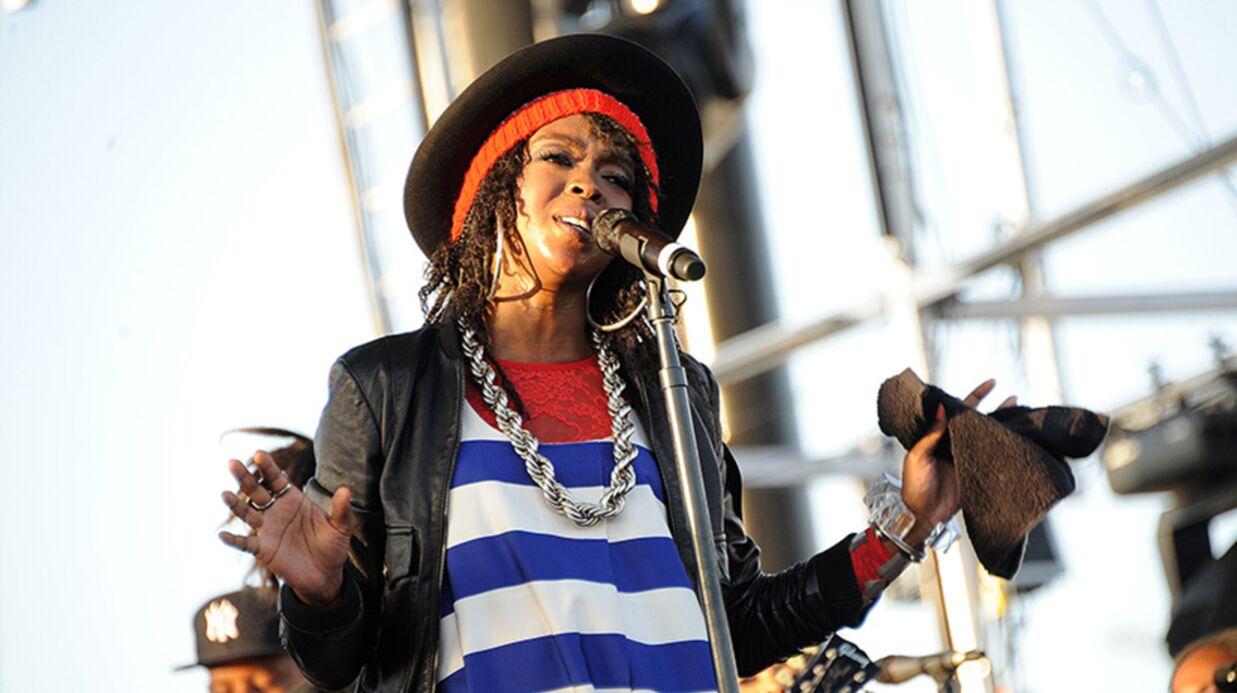 Lauryn Hill (The Fugees) condamnée à trois mois de prison