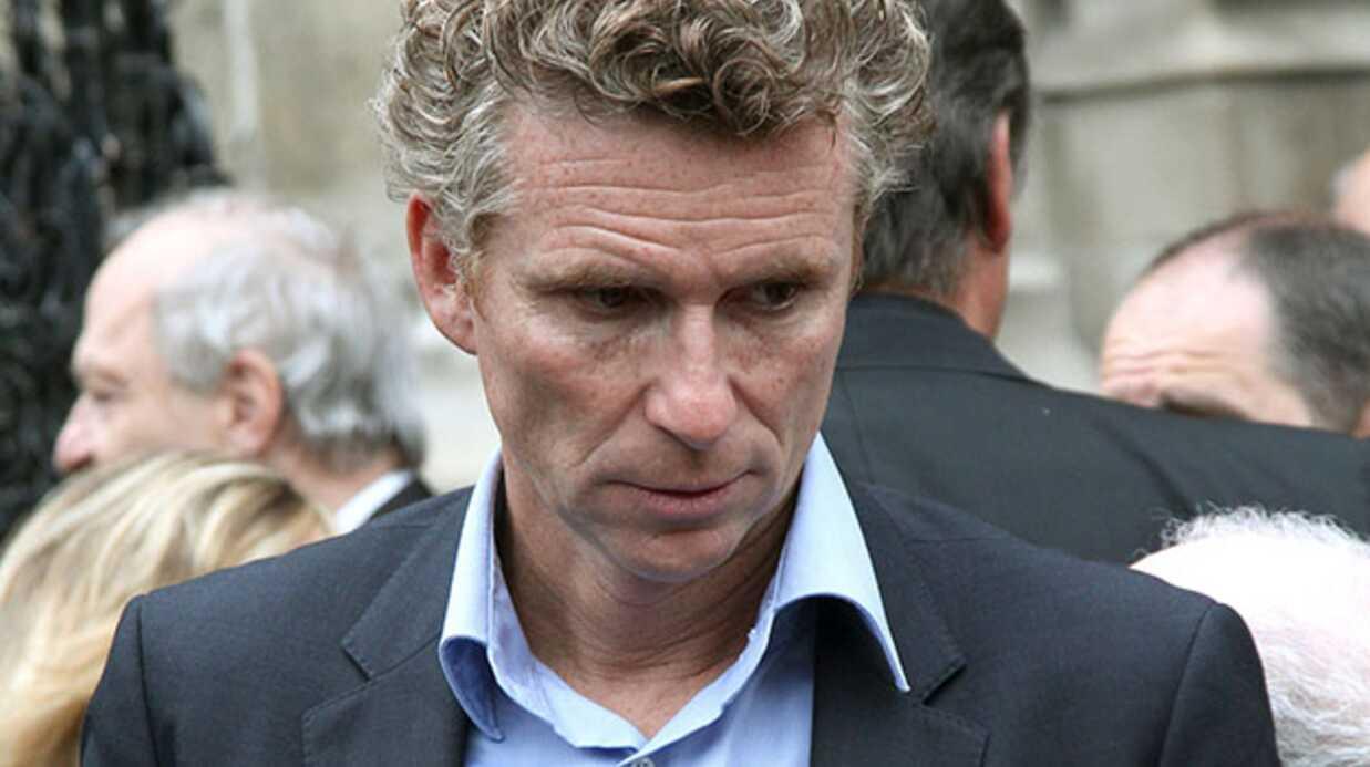 Drame de Koh-Lanta: Stéphane Rotenberg soutient Denis Brogniart