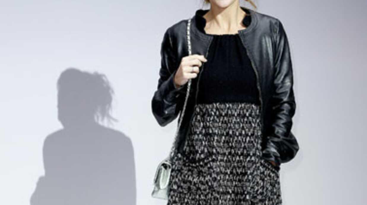 PHOTOS De Katy Perry à MélissaTheuriau: les people chez Chanel