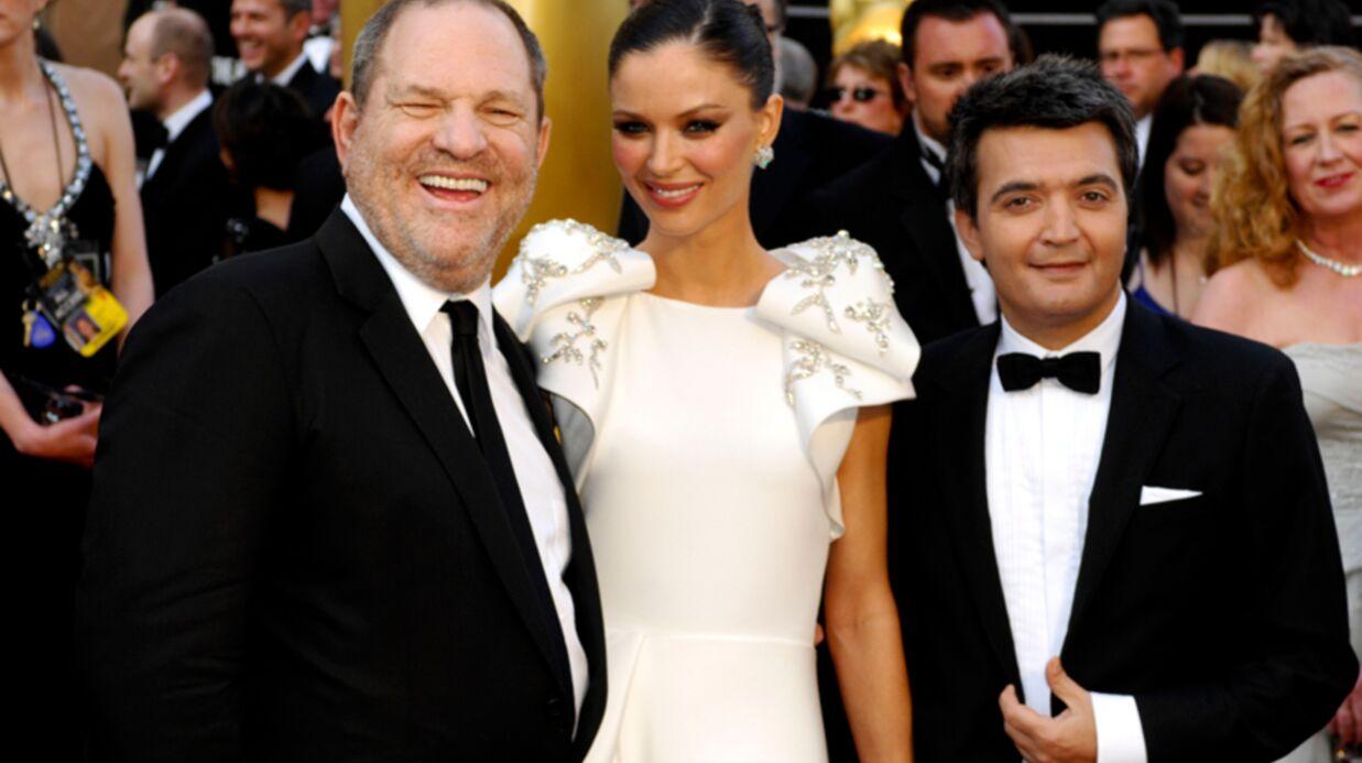Harvey Weinstein, l'homme qui a fait oscariser Jean Dujardin