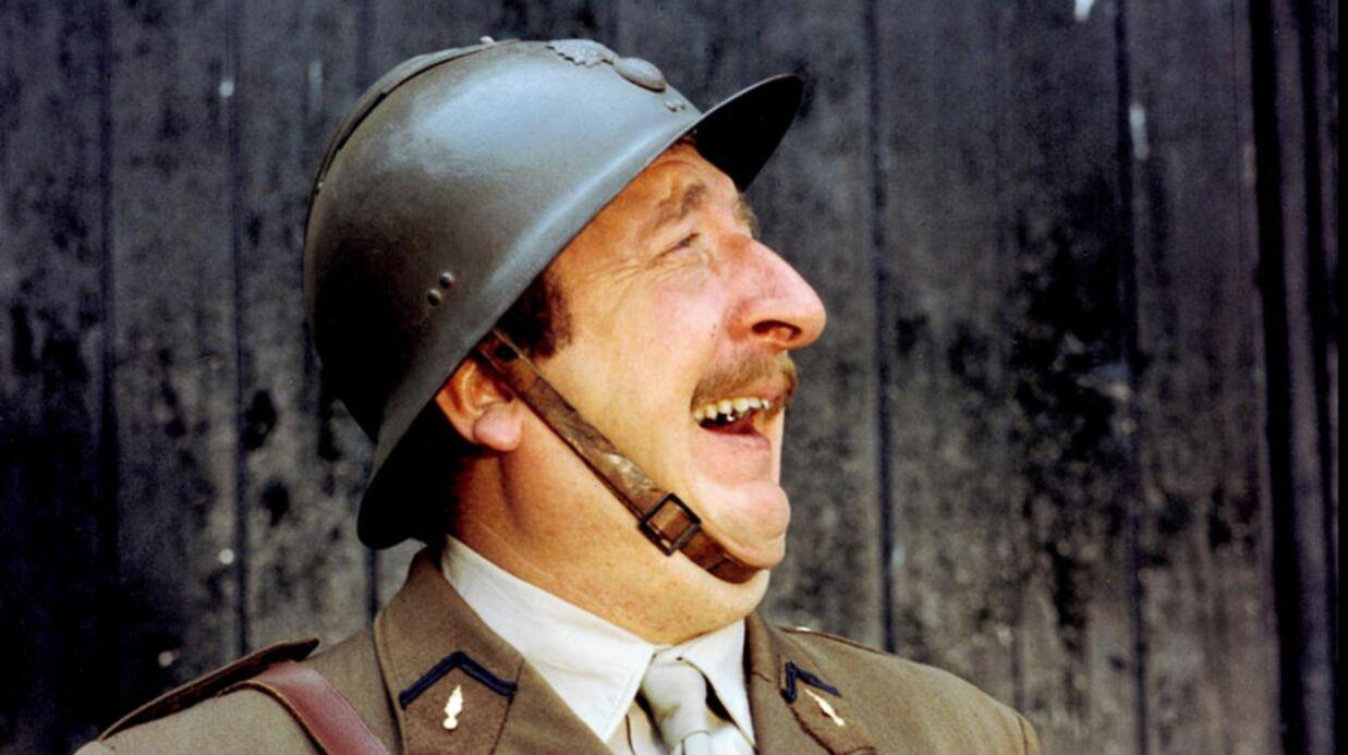 Mort de l'acteur Pierre Tornade
