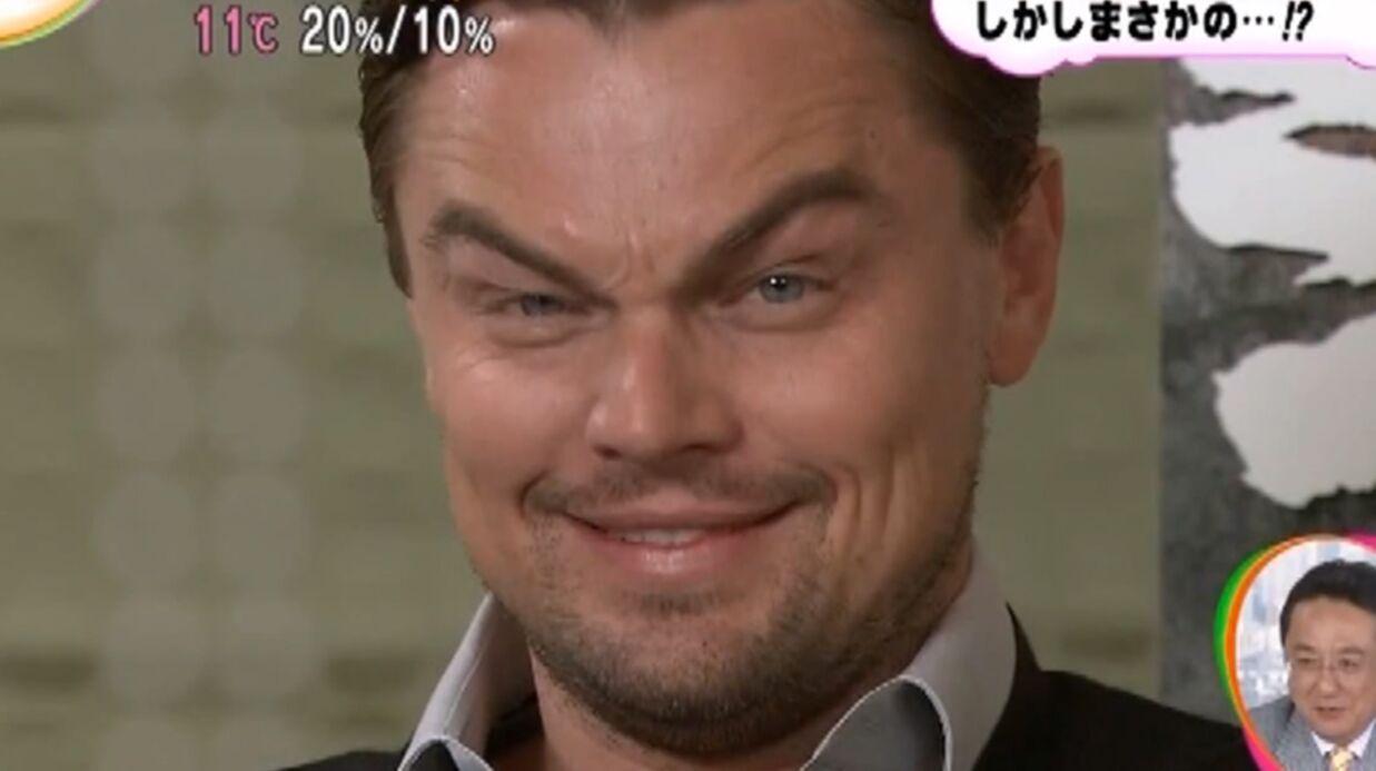 VIDEO Leonardo DiCaprio imite (très bien) Jack Nicholson