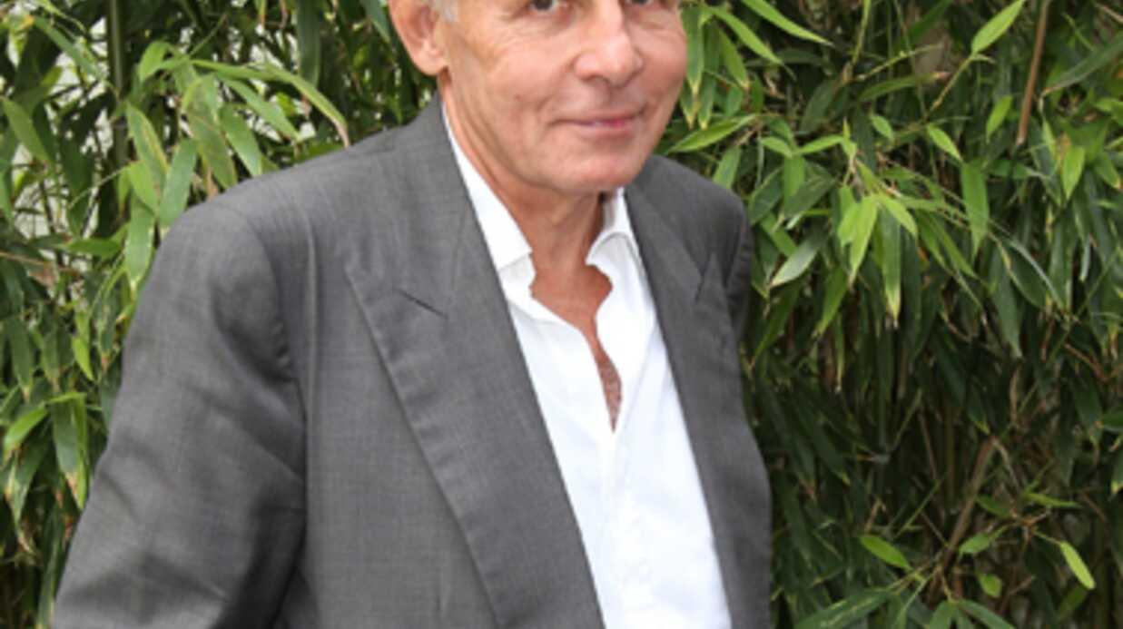 Patrick Poivre d'Arvor évoque ses envies suicidaires