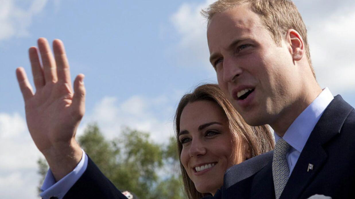 Une statue de Diana bientôt chez le prince William