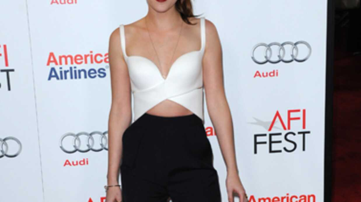 Kristen Stewart veut avoir des enfants, le plus vite possible