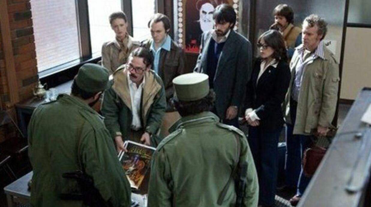 C'est vu – Argo: Ben Affleck au top