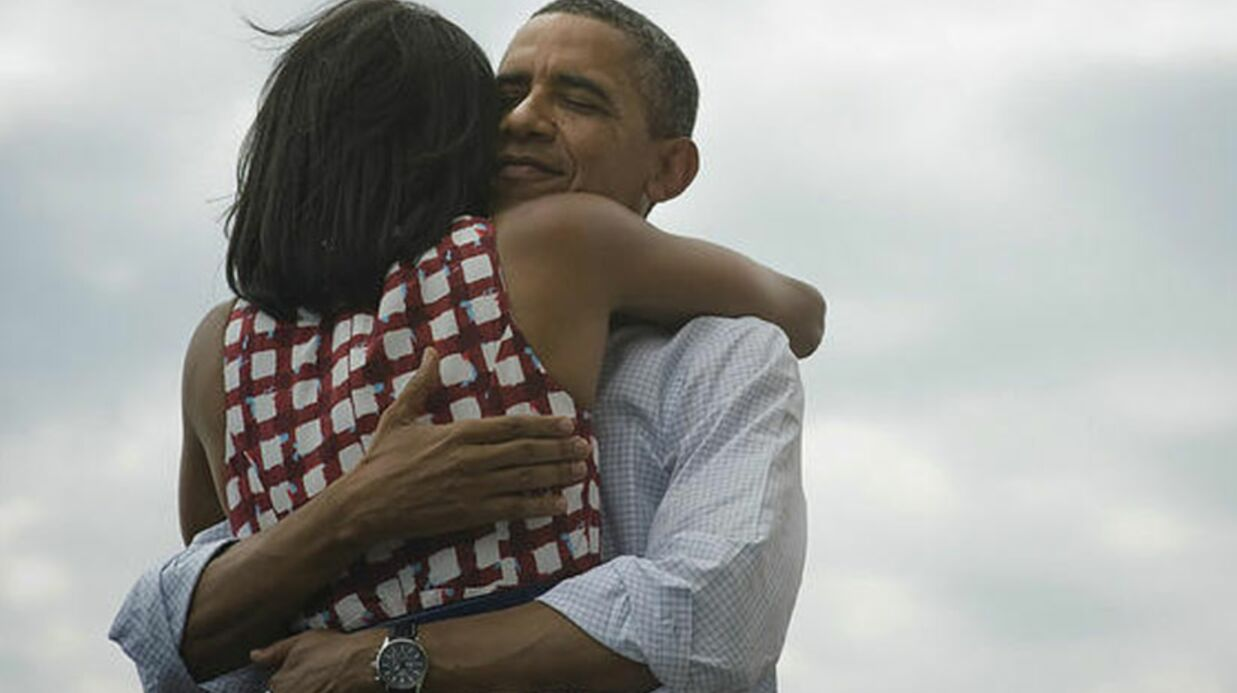 Michelle Obama: sa robe à 23 euros en rupture de stock