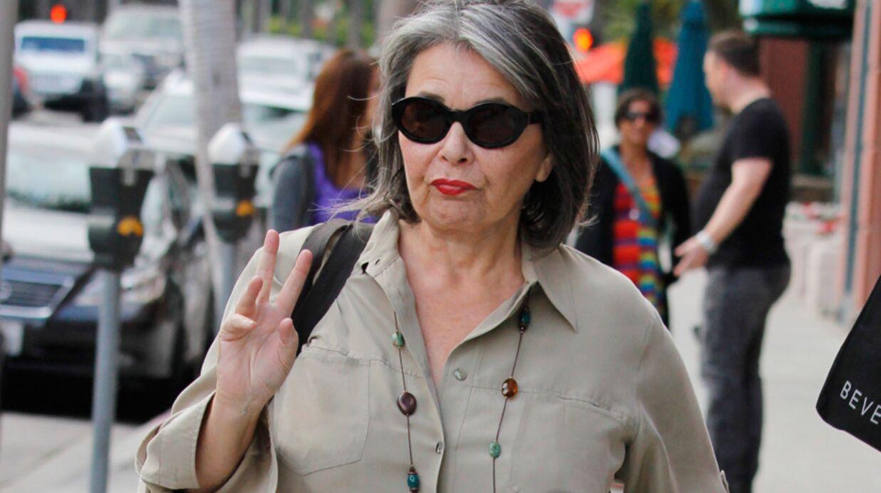 Roseanne Barr: son résultat à l'élection présidentielle américaine