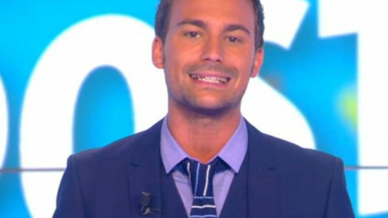 Touche pas à mon poste: Bertrand Chameroy hospitalisé