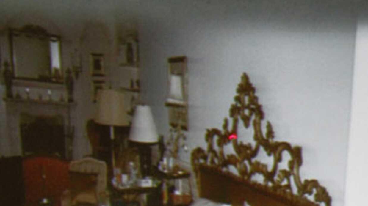 Michael Jackson dormait avec une poupée en porcelaine