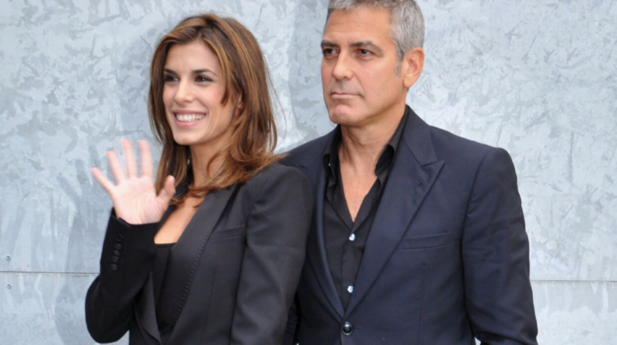 George Clooney: son étrange soirée avec Berlusconi
