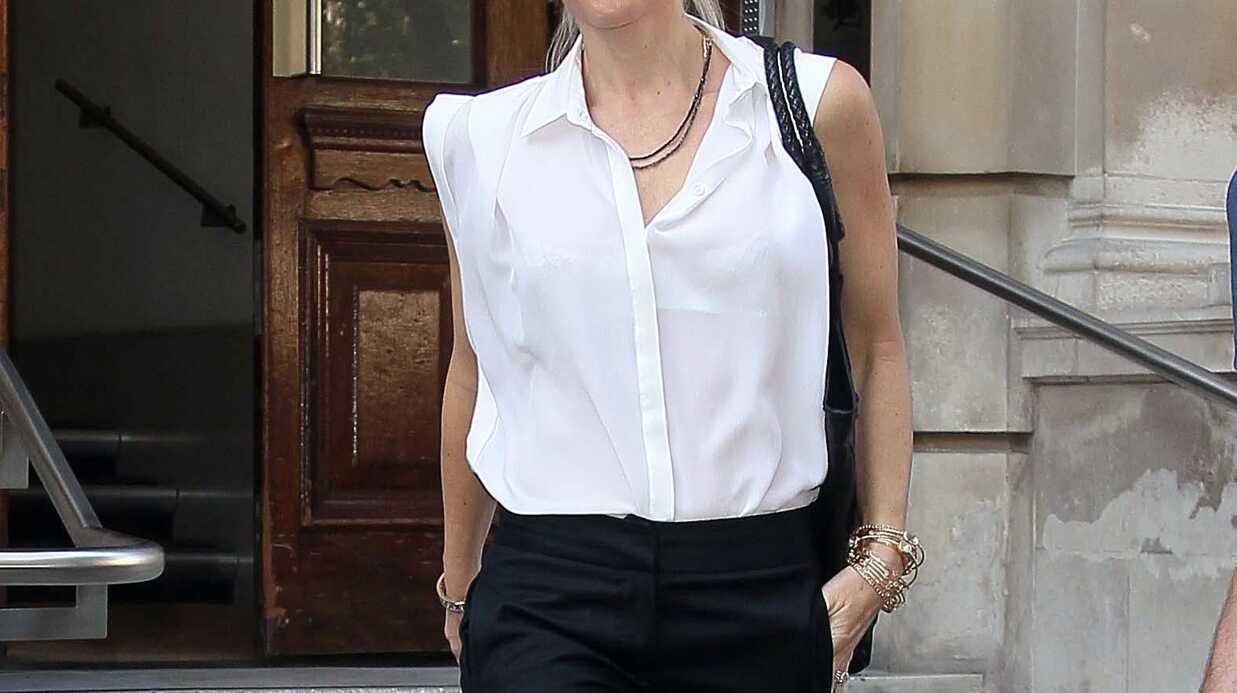 Fashion Police #15: Gwen Stefani assure, Paris Hilton se vautre