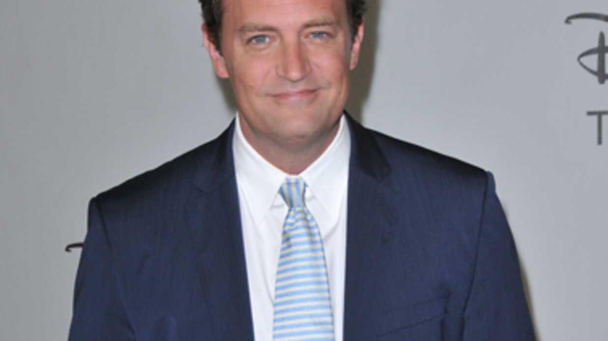 Matthew Perry vend sa maison 13,5 millions de dollars
