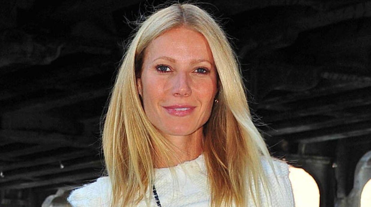 Gwyneth Paltrow célèbre ses 40 ans avec tous ses amis
