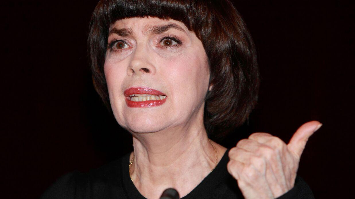 Mireille Mathieu a toujours une dent contre le Petit Journal de de Canal +