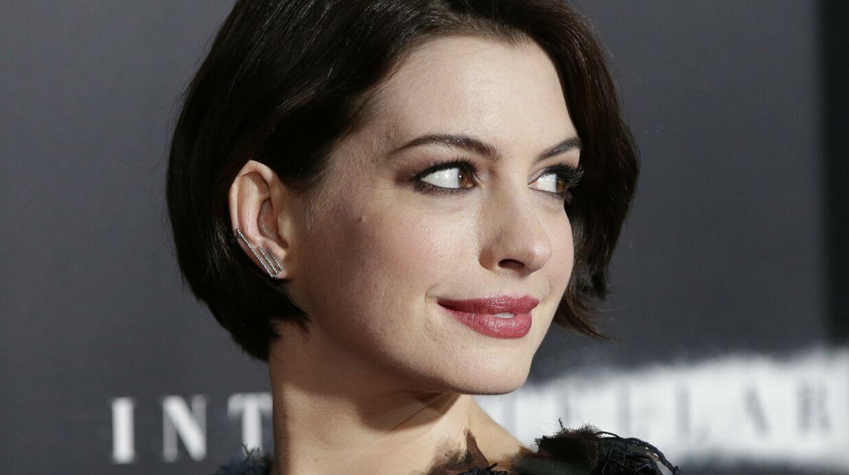 5 choses à connaître sur Anne Hathaway